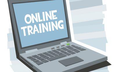 Waarom zou jij een online training maken? 5 Goede redenen.