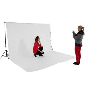 Afbeelding van Achtergrondsysteem - filmen met je mobiel