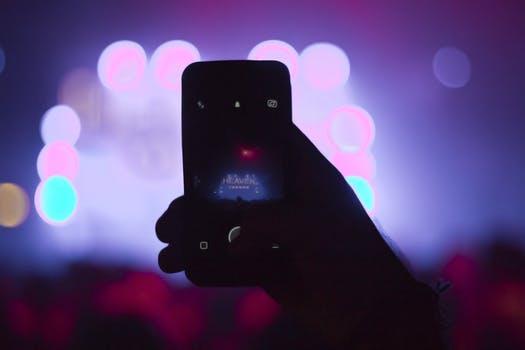 Filmen met je mobiel - Een geweldige video maken kun jij ook!