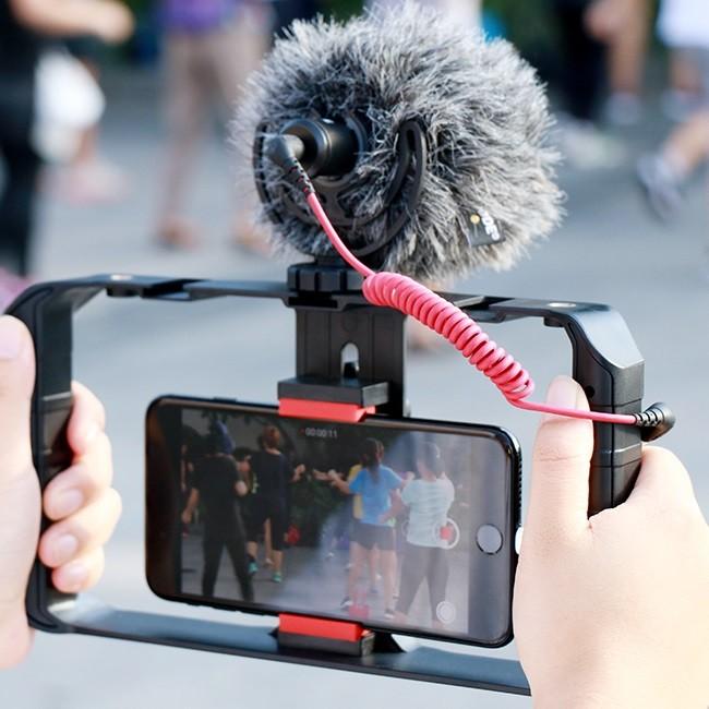Afbeelding van Ulanzi smartphone video accessoire set