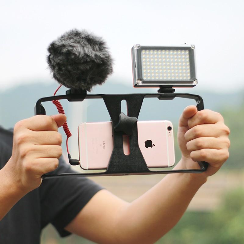 Afbeelding van Smartphone Accoireset, merk Ulanzi