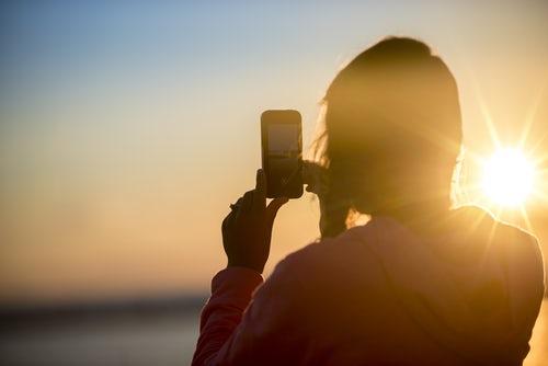 Smartphone Fotografie leren van een professionele fotograaf!